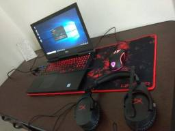 Notebook Dell Gaming acc propostas