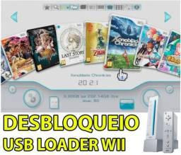 Des trave e Jogos em HD para Nintendo Wii, GameCube e Emus