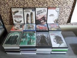 Filmes diversos Originais - DVD