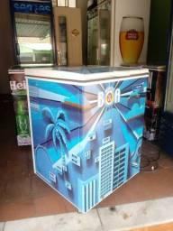 Original freezer horizontal