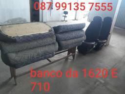 Vendo banco pra 1620 E 710