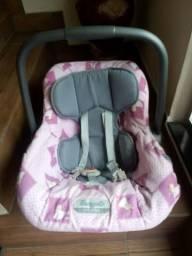 Bebê conforto Burigotto com 2 capas