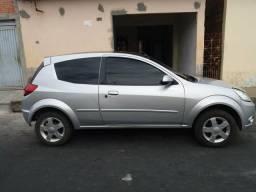 Vendo Ford ka 2008,2009 completo - 2009