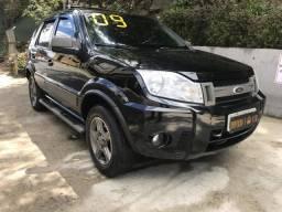 Ecosport XLT 2009 + GNV R$24.900,00 - 2009