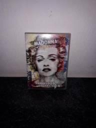 Dvd duplo madonna