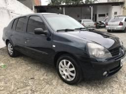 Clio 1.6 completo 2005 - 2005