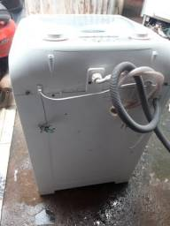 Vendo máquina de lavar colormaq 11kl
