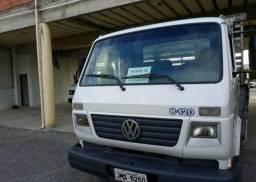Caminhão Volks8.120 - 2008