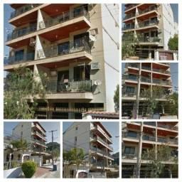 Nova Aliança!!!!! Lindo Apartamento 125 M² com 3 Quartos Sendo uma Suíte em Muriqui