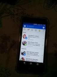 Vendo celular k4 novo sem marca de uso