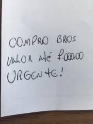 Compro Bros semi nova - 2014