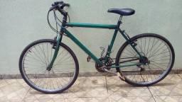 Vendo bicicleta de 18 marchas