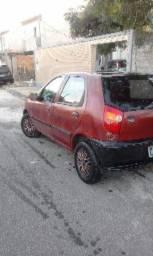 Fiat Palio 1.0 - No gas - 1998