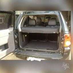 Ford Ecosport - 2010