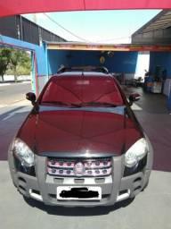 Fiat Strada Locker - 2010