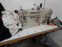 Máquinas costura