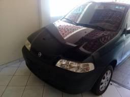 Fiat Palio Fire 2/P, todo original. ano 2004, com Nota Fiscal da Saman - 2004