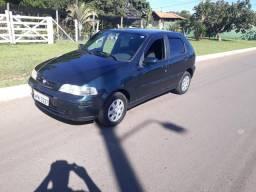 Fiat palio elx 1.0 - 2001