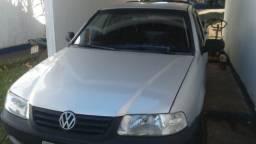 Vw - Volkswagen Saveiro - 2005