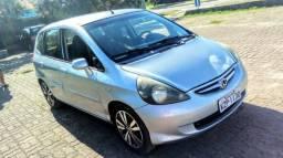 Honda Fit com GNV - 2008