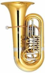 Tuba Hoyden