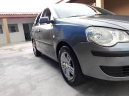 Vw - Volkswagen Polo - 2007