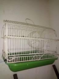 Vendo uma gaiola para hamster