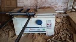 Maquinas de serraria