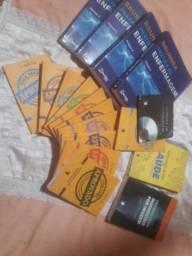 Kit de livros prática em enfermagem.( Sandra M. Nettina)