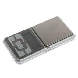 Mini Balança Digital De Precisão 0,1g Até 500g Pocket Scale