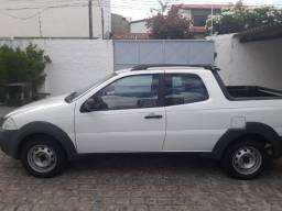 Fiat Strada Working CD 2014 - 2014