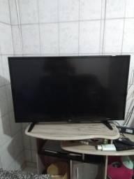 TV LG LED FULL HD 43 Polegadas   HDMI e USB