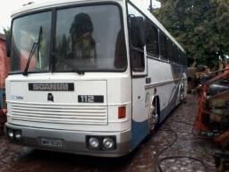 Scania 112 K - 1985