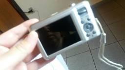 Câmera Samsung digital