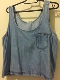 Cropped Jeans Damyller