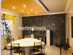 Casa à venda com 5 dormitórios em Camargos, Belo horizonte cod:715938
