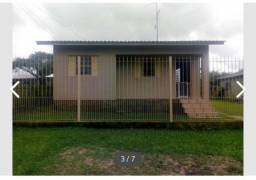 50925- Casa no Bairro Califórnia em Nova Santa Rita, com 3 dormitórios,