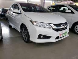 Honda/City exl 2015