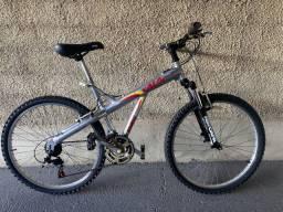 Bicicleta Caloi revisado
