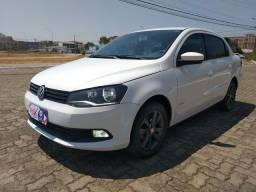 Volkswagen Voyage trend 1.6 2013/14 - Brasilia - DF