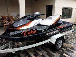 Jet ski Seadoo 155 se