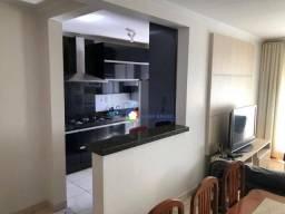 Amplo Apartamento com 3 dormitórios à venda, 100 m² por R$ 350.000 - Jardim América - Goiâ