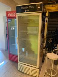 Visa Cooler Porta Vidro, (-5°) **DE BARBADA**