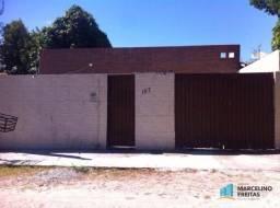 Casa com 3 dormitórios à venda, 130 m² por R$ 180.000,00 - Eusébio - Eusébio/CE
