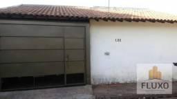 Casa com 3 dormitórios à venda, 74 m² - Núcleo Nove de Julho - Bauru/SP
