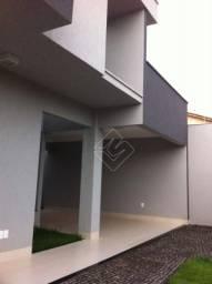 Casa à venda, 245 m² por R$ 750.000,00 - Residencial Interlagos - Rio Verde/GO