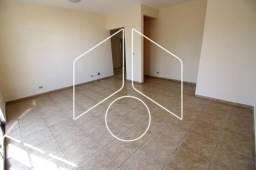 Apartamento à venda com 2 dormitórios em Montolar, Marilia cod:V3234