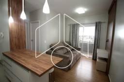 Apartamento à venda com 1 dormitórios em Senador salgado filho, Marilia cod:V8101