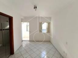 Título do anúncio: Apartamento para alugar com 1 dormitórios em Jardim araxa, Marilia cod:L292
