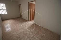 Título do anúncio: Apartamento para alugar com 2 dormitórios em Jardim araxa, Marilia cod:L8678